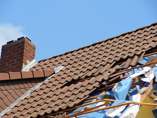 Avoid These Mistakes When Filing An Insurance Claim For Denver Roof Repair